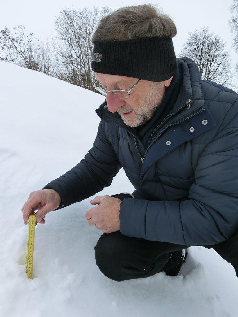 Schneehöhe a- Kopie